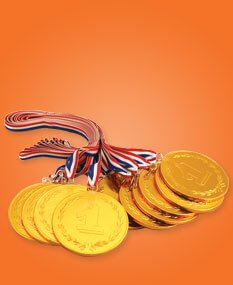amihart wholesale medal poster